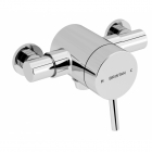 Image for Bristan Prism Exposed Sequential Shower Valve Only PM2 SQSHXVO C