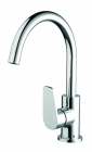 Bristan Raspberry Easy Fit Monobloc Sink Mixer Chrome RSP EFSNK C