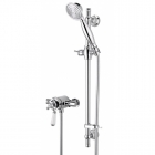 Image for Bristan Regency2 Thermostatic Surface Mounted Shower Valve R2 SHXAR C