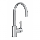 Image for Bristan Renaissance Easyfit Single Lever Monobloc Kitchen Sink Mixer Tap RS SNKSL EF C