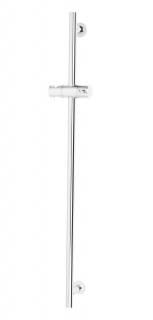 Bristan Shower Riser Rail With Fixed Brackets RRAIL01 C