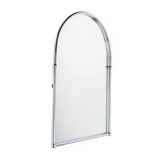Bristan Solo Mirror Chrome Plated SO MR C