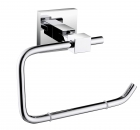 Image for Bristan Square Toilet Roll Holder SQ ROLL C