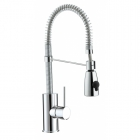 Image for Bristan Target Monobloc Sink Mixer With Pull Out Spray TGSNKC
