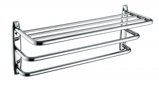 Bristan Tier Towel Shelf COMP TIERS C