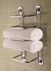 Image for Bristan Towel Stacker COMP TSTACK1 C