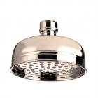 Image for Bristan Traditional Shower Rose 145mm FH TDRD01 G