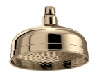Image for Bristan Traditional Shower Rose 200mm FH TDRD02 G