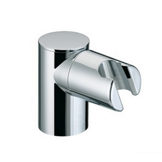 Bristan Wall Bracket 101 Chrome Plated WB101 C