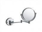 Image for Bristan Wall Mounted Mirror COMP WMMR C