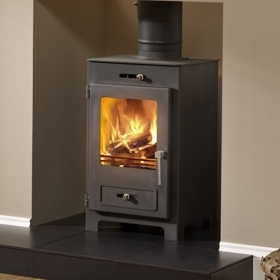 Broseley Silverdale 5 Wood Burning Stove