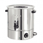 Image for Burco 20L Manual Fill Water Boiler with Thermostatic Control MFCT20ST