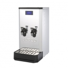 Image for Burco 20L Twin Tap Countertop Autofill Water Boiler With Filtration AFF20TT