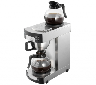 Burco Manual Coffee Maker