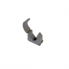 Image for Buteline Press-Fit Interlockable Hinged Pipe Clip - 16mm - BCH16