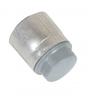 Image for Buteline Press-Fit Pipe End Plug - 16mm - BPG16