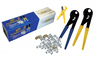 Buteline Press-Fit ProClamp Tool Starter Pack