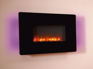Celsi Flamonik Rapture Electric Fire