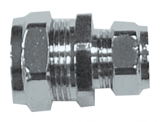 Primaflow Chrome Compression Reducer Couplings