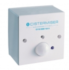 Cistermiser Infrared Control Valve and Ceiling Mounting Kit - IRC2