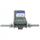 Image for Cistermiser Standard Hydraulic Flush Valve - STD