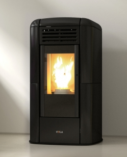 Cola Charme Pellet Air Stoves