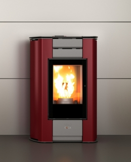 Cola Sabina Pellet Air Stoves