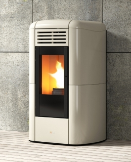 Cola Termo Charme Pellet Hydro Stoves