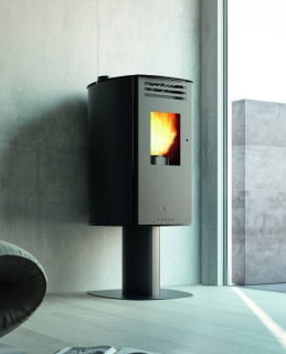 Cola Vision HR Pellet Air Stoves