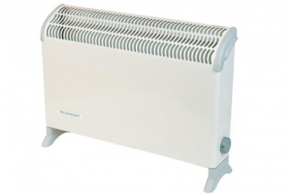 Consort 2kW Convector Heater - 24 Hour Timer