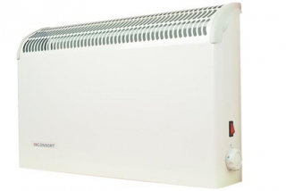 Consort 2kW Wall Mounted Convector Heater