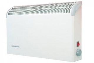Consort 2kW Wall Mounted Fan Heater