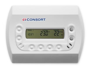 Consort CZC3 Wireless Controller