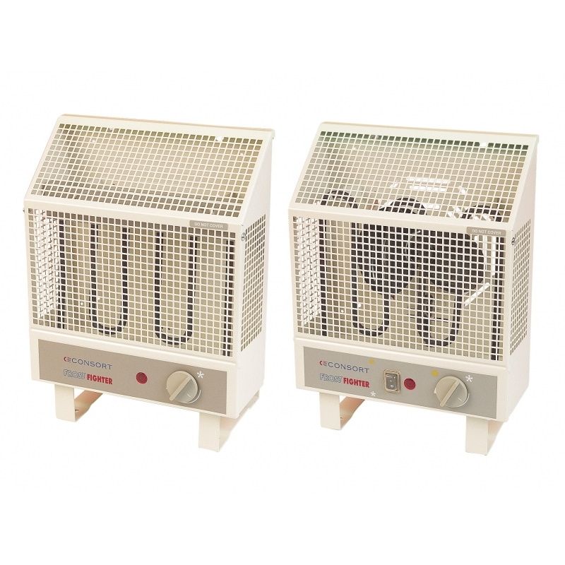 Utility Radiant Heaters Frostfighter