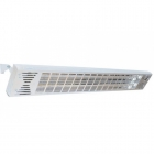 Image for Consort HE SL Twinzone 1.5kW Radiant Heater