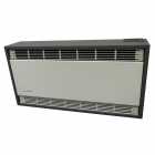 Image for Consort HE6137E Wall Mounted 3kW Fan Heater With Electronic 7 Day Timer