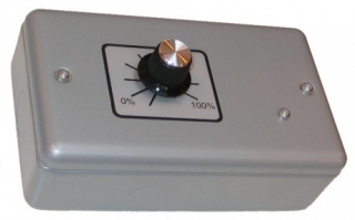 Consort Infra Red Heater Control