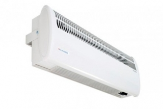 Consort Screenzone Single Door Air Curtains