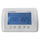 Image for Consort Single Zone Wireless Thermostat / Timer Controller CRXSL
