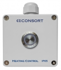 Image for Consort SLPBWP Waterproof Runback Timer and Thermostat