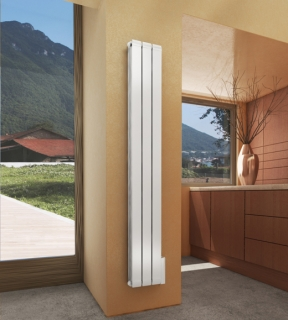 Consort Tuscany 1.5kW Vertical Electric Radiator