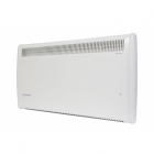 Image for Consort Wireless Controlled 1.25kW Panel Heater PRX125