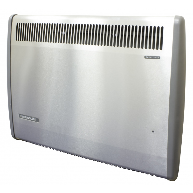Stainless Steel Panel Heaters