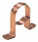 A03 Copper Spacer Saddle