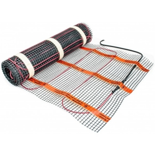CORGI 10m² 1500W Electric Underfloor Heating Mat