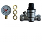 Image for Crown 15mm Pressure Reducing Valve