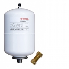 Image for Crown 2 Litre Expansion Vessel And Check Valve