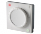 Danfoss Mains Dial Thermostat With 230V Output RET1000MS