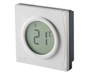 Danfoss Mains Digital Thermostat With 230V Output RET2000MS