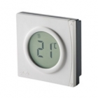 Image for Danfoss Mains Digital Thermostat With 230V Output RET2000MS